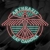 Anthrazit by RAF Camora