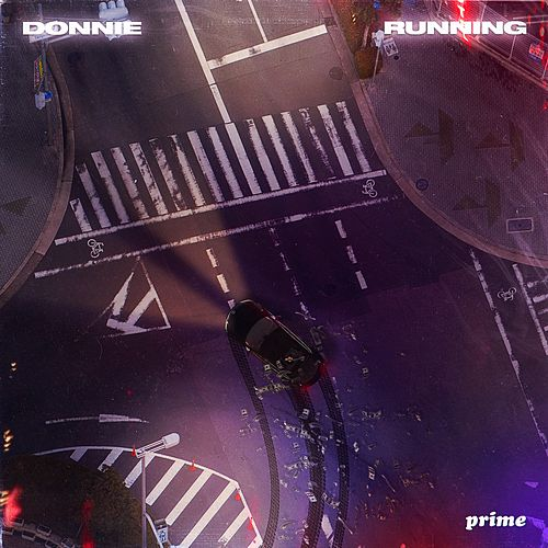 Running by Donnie