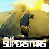 Superstars by Le Fly