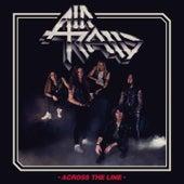 Across the Line by Air Raid