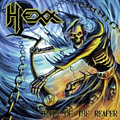 Wrath of the Reaper by Hexx