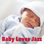 Baby Loves Jazz de Various Artists