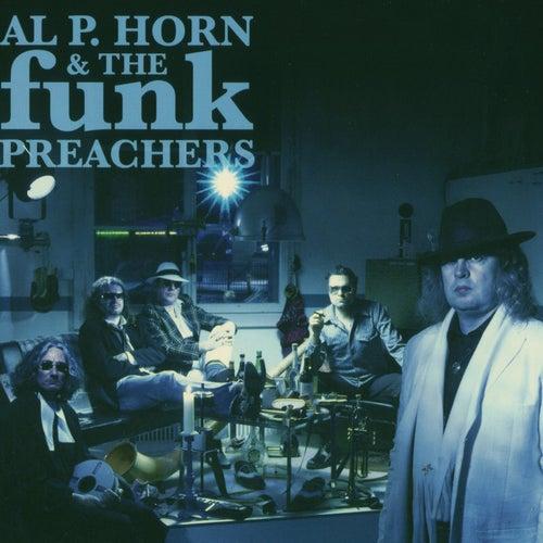 No Faith No Funk by Alphorn