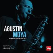 Standards Sessions (Vol. 1) by Agustín Moya Trío