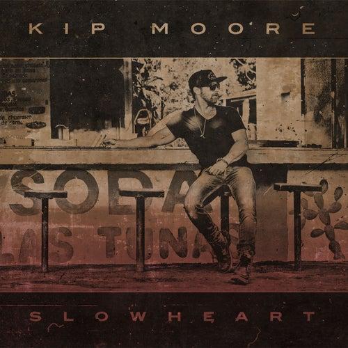 Blonde by Kip Moore