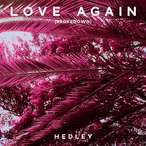 Better Days by Hedley