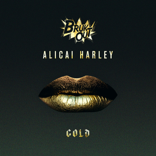 Gold by Alicai Harley