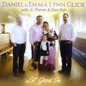 Let Jesus In (feat. Jr. Fisher & Dan Esh) by Daniel