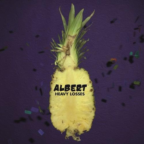 Heavy Losses by Albert