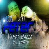 Vamos Hacer un Motín by Peter