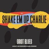 Shake 'Em up Charlie by Baba Sissoko