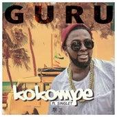 Kokompe (feat. Singlet) by Guru