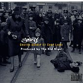 Ghetto Gossip (feat. Curt Laisi) by Sunn.y.