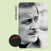 Play & Download Domenico Modugno - I Miti by Domenico Modugno | Napster