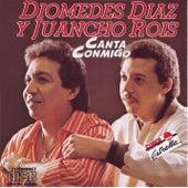 Play & Download Canta Conmigo by Diomedes Diaz | Napster