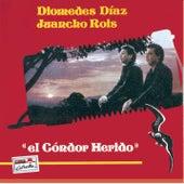 Play & Download El Condor Herido by Diomedes Diaz | Napster