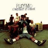 L'Instinct Et L'Envie by Pleymo
