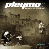Ce Soir C'Est Grand Soir by Pleymo