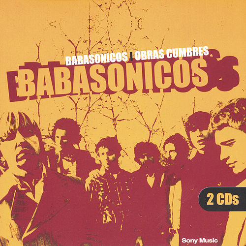Play & Download Obras Cumbres by Babasónicos | Napster