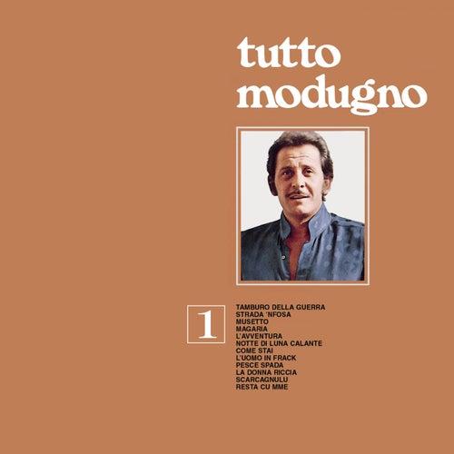 Play & Download Tutto Modugno 1 by Domenico Modugno | Napster