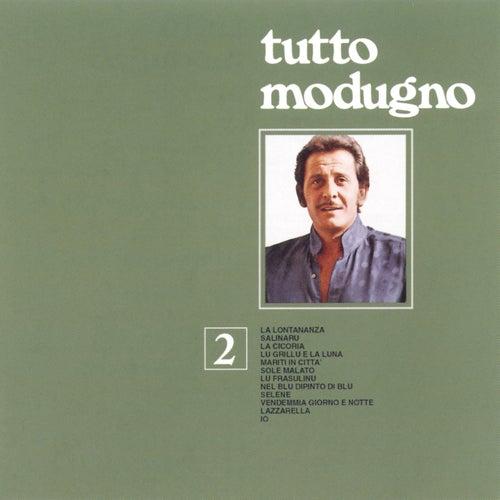 Play & Download Tutto Modugno 2 by Domenico Modugno | Napster