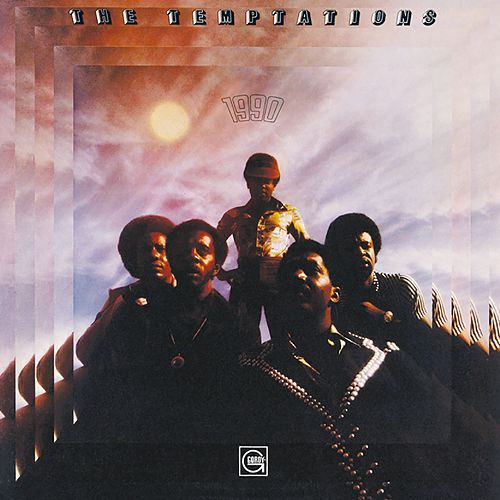 Play & Download 1990 by The Temptations | Napster