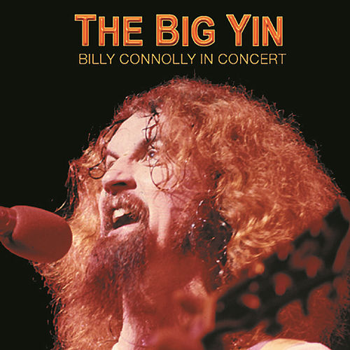 Play & Download The Big Yin by Billy Connolly | Napster