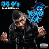 Play & Download 36 O's by Yung LA | Napster