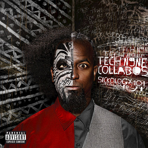 Play & Download Sickology 101 by Tech N9ne | Napster