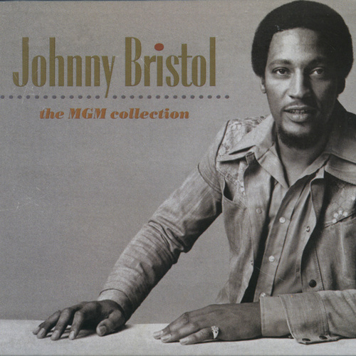 The MGM Collection by Johnny Bristol