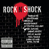 Play & Download Rock N' Shock by Various Artists | Napster