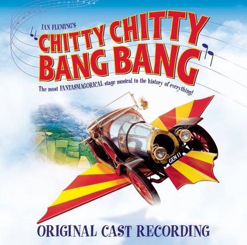 Chitty Chitty Bang Bang [Original Cast Album] by Orchestra