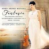 Anne Akiko Meyers: Fantasia by Anne Akiko Meyers