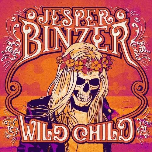 Wild Child by Jesper Binzer