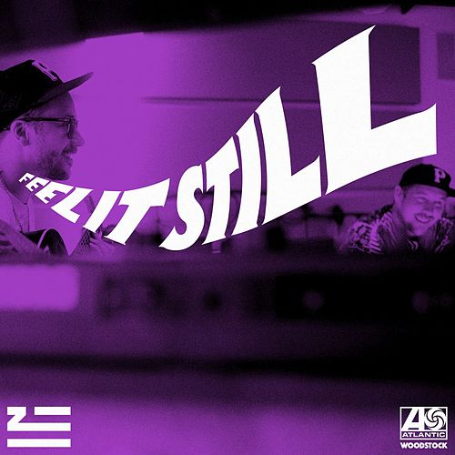 Feel It Still (Zhu Remix) von Portugal. The Man