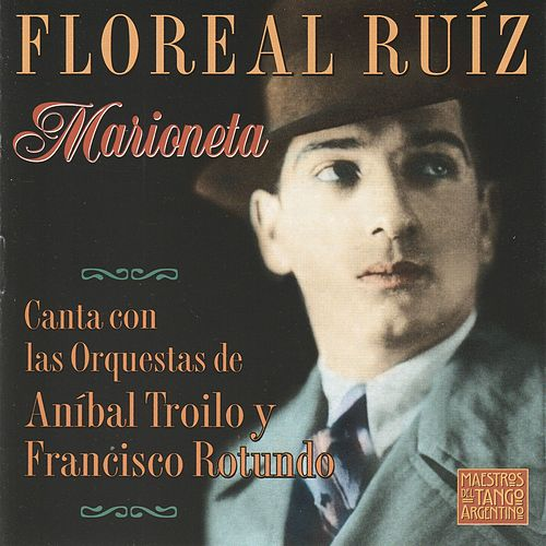 Marioneta von Floreal Ruiz