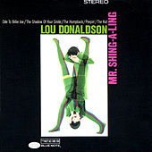 Mr. Shing-A-Ling by Lou Donaldson