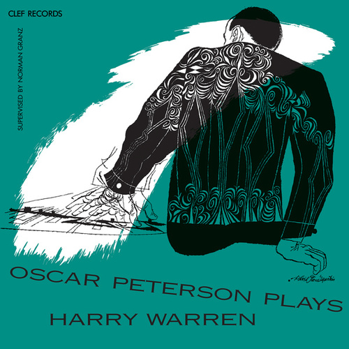 Oscar Peterson Plays Harry Warren by Oscar Peterson