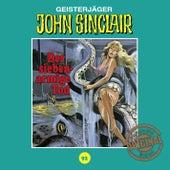 Tonstudio Braun, Folge 92: Der siebenarmige Tod by John Sinclair
