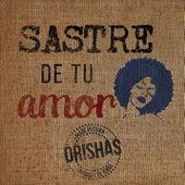 Sastre de Tu Amor by Orishas