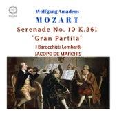 Mozart: Serenade No. 10 in B Flat Major, K361