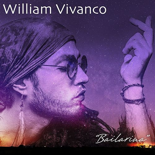 Bailarina by William Vivanco