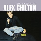 A Man Called Destruction by Alex Chilton