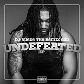 Undefeated - EP by DJ Suede The Remix God
