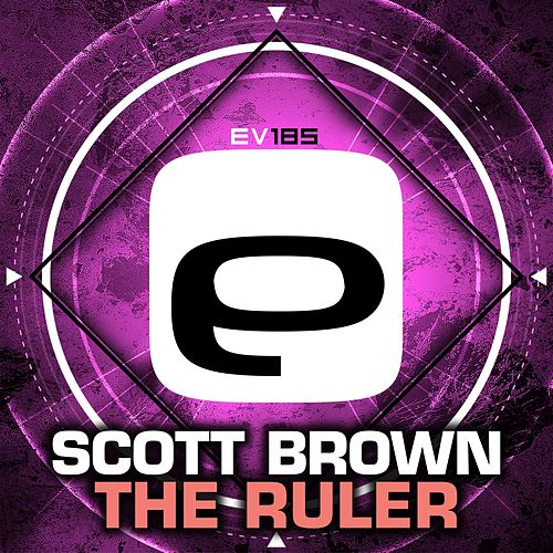 The Ruler by Scott Brown