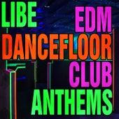 EDM Dancefloor Club Anthems by Libe