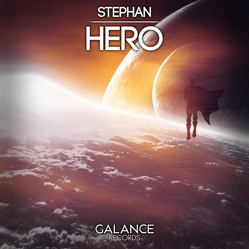 Hero by Stephan