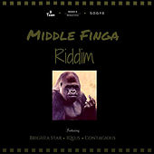 Middle Finga Riddim by Various Artists