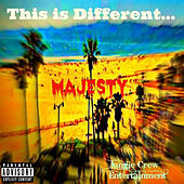 This Is Different... by Majesty