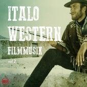 Italowestern Filmmusik, Vol. 2 by Various Artists